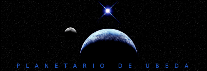 Planetario de Úbeda