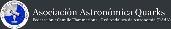 Asociación Astronómica Quarks